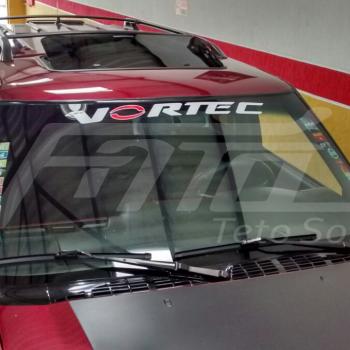 Chevrolet Blazer com Teto Solar H100 luxo