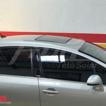 Citroen C4 Pallas com Teto Solar NSG Confort