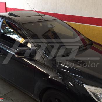 Focus com Teto Solar H300 NGS confort