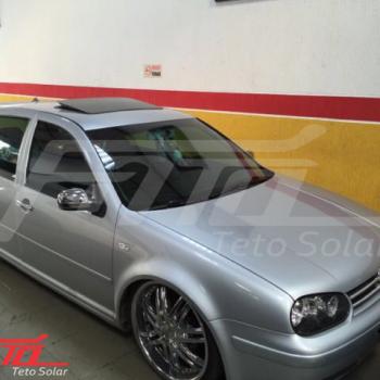 Golf com Teto Solar H300 NSG entry