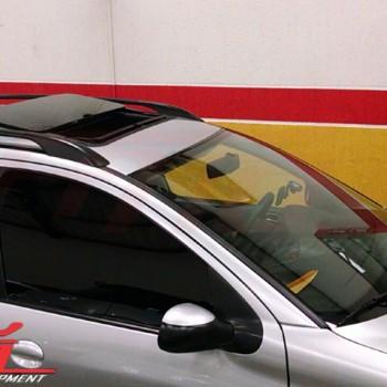 Peugeot 206 sw com Teto Solar Webasto Hollandia 300 deluxe medio