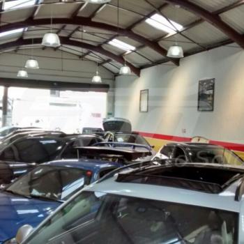Teto Solar para Carros